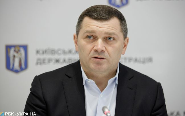 """После выхода Киева из """"красной"""" зоны транспорт будет работать в обычном режиме, - КГГА"""