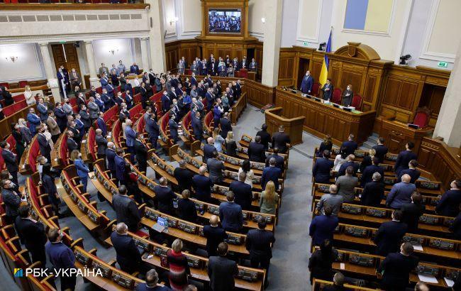 В.о. міністрів повернули широкі повноваження: закон набрав чинності