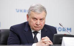 """Россия может повторить в Украине """"грузинский сценарий"""", - Минобороны"""