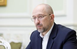 Денис Шмигаль: Ще рік має піти на завершення боротьби з коронавірусом