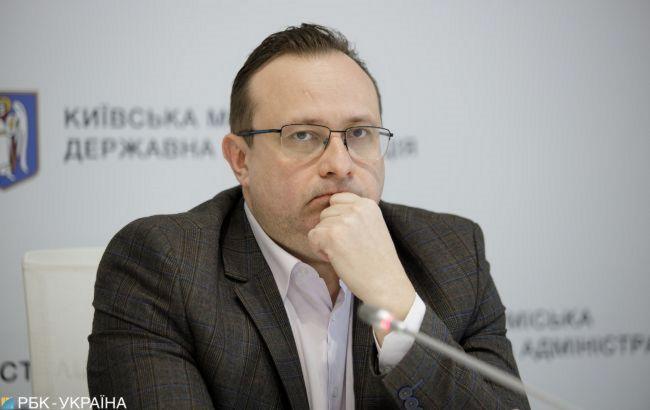 Рубан оцінив можливість введення локдауну в Києві