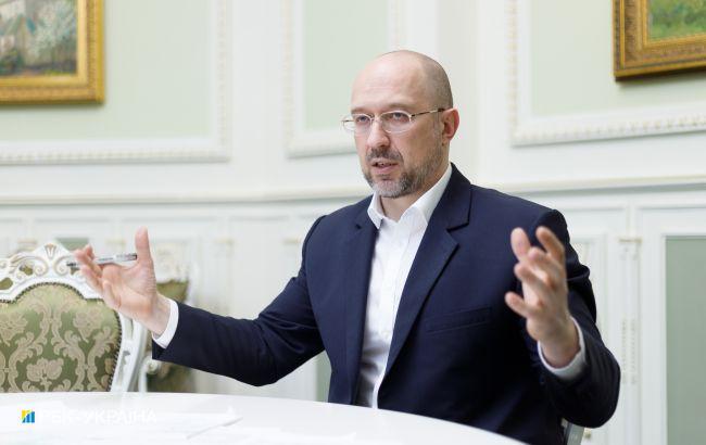 Украина заказала столько вакцин, что хватит всем гражданам, - Шмыгаль