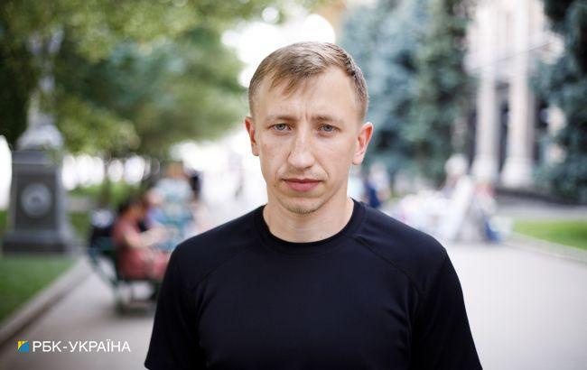 """Поліція озвучила дві версії смерті голови """"Білоруського дому в Україні"""""""