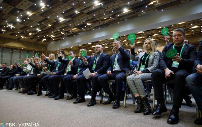 СН отменила заседание по обсуждению изменений в постановление о местных выборах