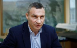 Київ посилює карантин з 1 листопада