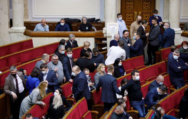 У рейтингу партій відбулися зміни: за кого проголосують українці