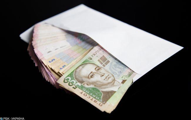 Темпи зростання зарплат українців збереглися на початку року