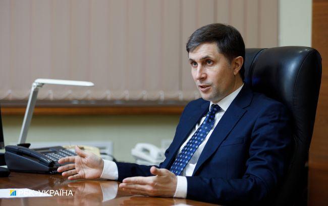 Глава Госкосмоса Владимир Тафтай: Украина обязательно будет претендовать на ресурсы Луны