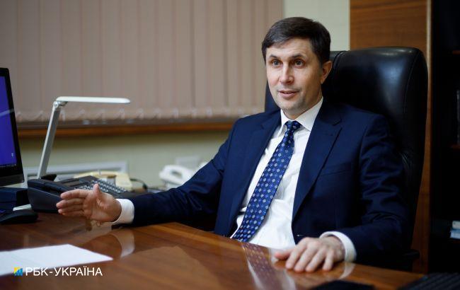 Україна обов'язково буде претендувати на місячні ресурси, - Держкосмос