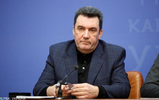 """Новый вариант """"Дельты"""" уже в Украине. Данилов назвал города"""