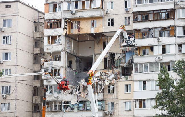 У Пальчевського запропонували побудувати житло для людей з аварійних будинків