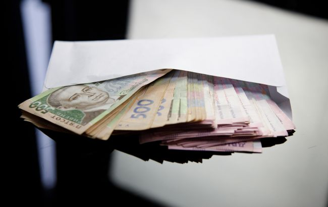 "Из-за перевода пенсий из ""Укрпошты"" банки получат в оборот 75 млрд грн"