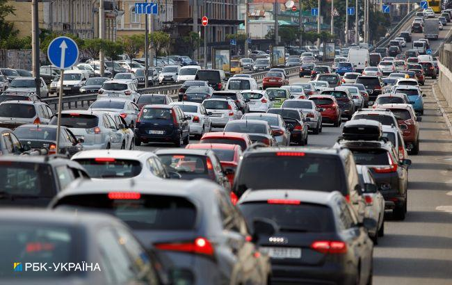 В Украине могут появиться новые автомобильные номера