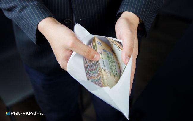 Уровень теневой экономики в Украине снова вырос до 30%