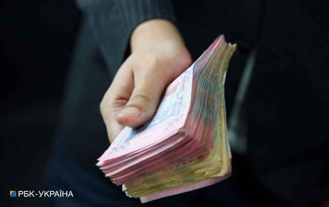 В декларации на субсидию нужно будет указать депозиты и покупку валюты
