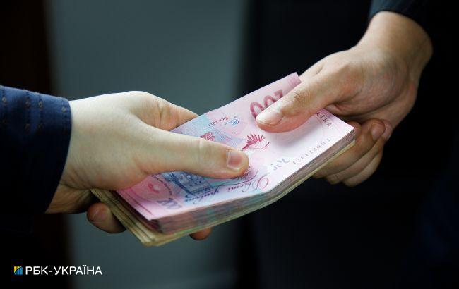 Зарплати в Україні: в яких сферах платять найбільше