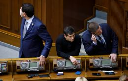Битва за округи. Хто з політиків побореться за вакантні місця у Раді