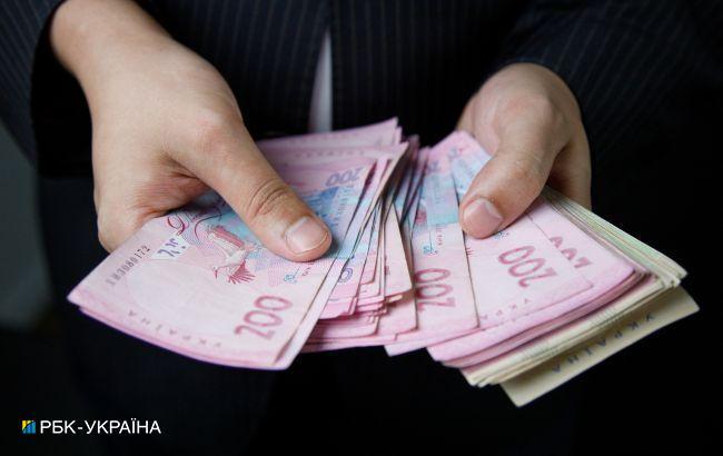 Близько 60% українських компаній планують підвищити зарплати, знизити - тільки 1%