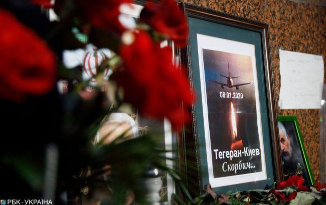 Катастрофа МАУ: члены экипажа самолета получили звание Героя Украины