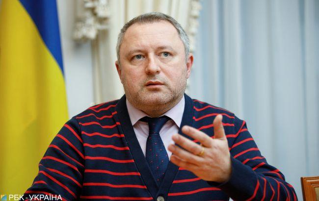 """""""Слуга народу"""" готує закон для відновлення роботи ВККС"""