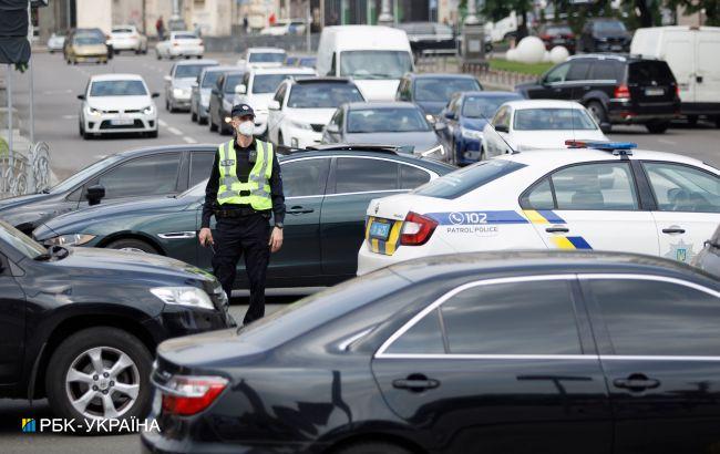 В Киеве на выходных перекроют ряд улиц: список