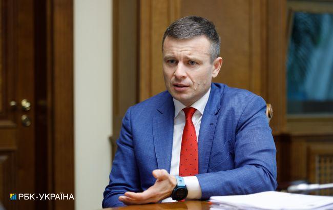 Украина заинтересована продлить программу МВФ на полгода, - Марченко