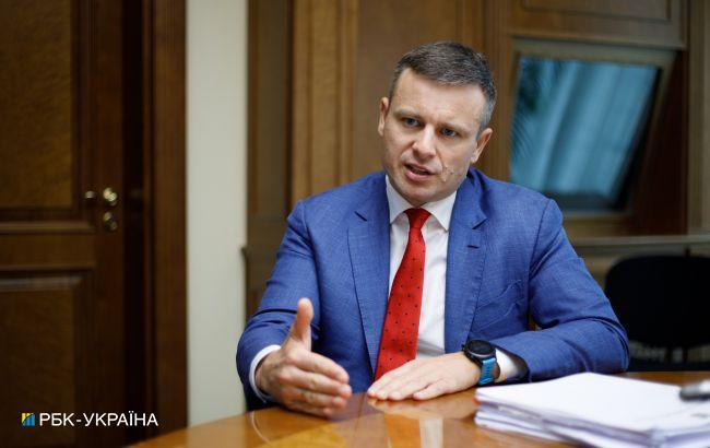 Сергій Марченко: Бізнес і громадяни не готові нести додатковий тягар пенсійної реформи