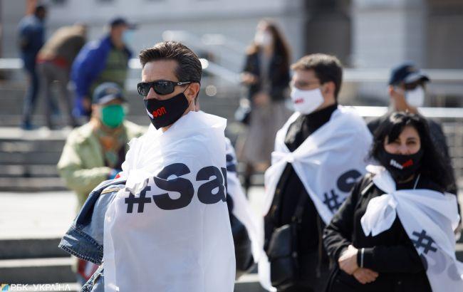 Коронавирус в Украине и мире: что известно на 5 мая