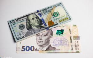 НБУ опустил курс доллара до минимума с середины декабря
