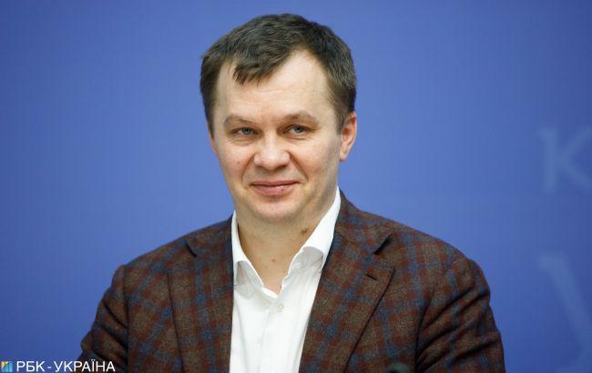 """Украина из-за """"Северного потока-2"""" может терять 1,5 млрд долларов в год, - Милованов"""