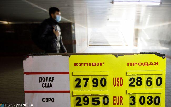 Аналітики спрогнозували курс долара у разі отримання допомоги МВФ