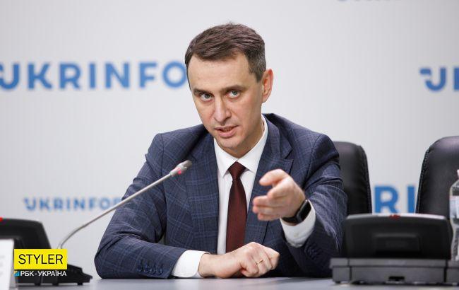 Ляшко розповів, хто хворіє в Україні найбільше: це не молоді люди