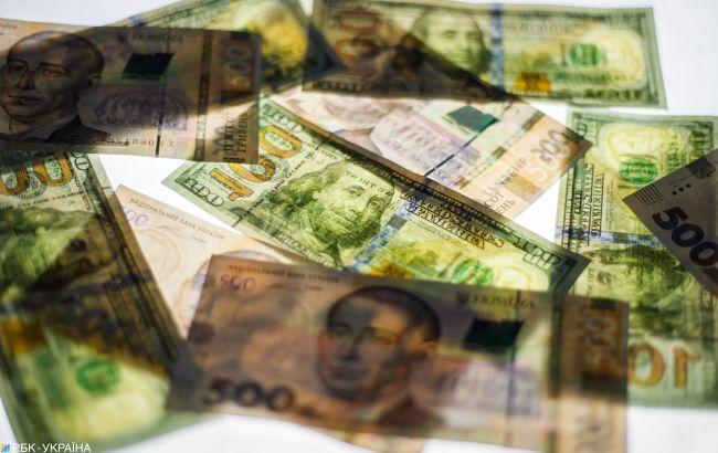 Официальный курс доллара на 1 октября обновил максимум за два года