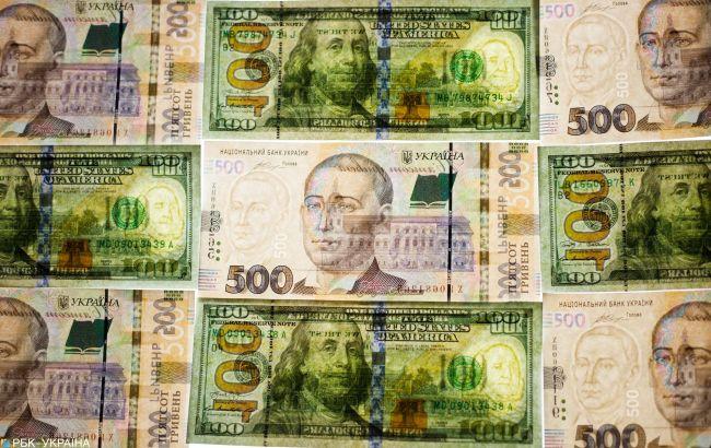 В банках спрогнозували курс гривні до долара на найближчі тижні
