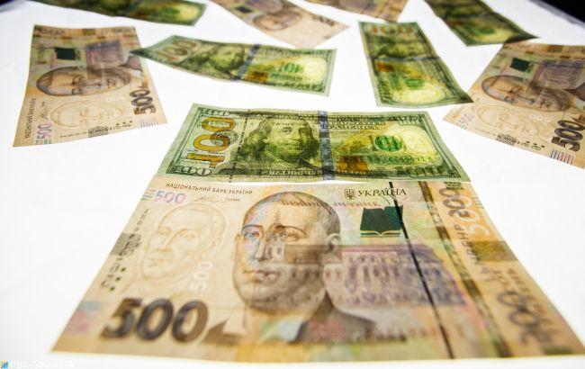 Межбанк закрылся небольшим ростом курса доллара