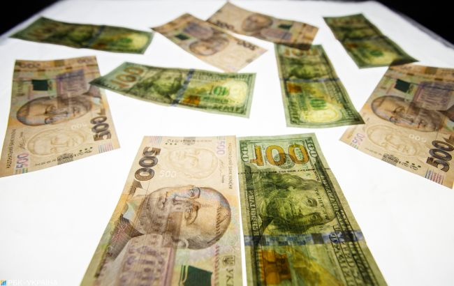 Міжбанк закрився зниженням курсу долара