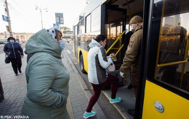 Коли в Києві запустять транспорт: у мерії зробили заяву
