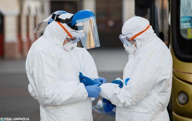 В Черновицкой области за сутки более 80 новых заражений коронавирусом