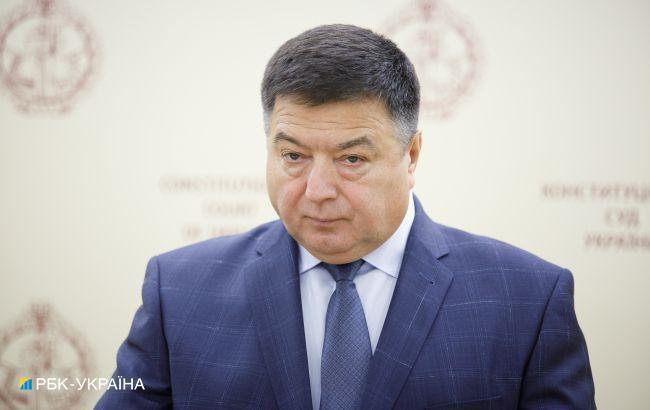 Тупицкого вызывают в Офис генпрокурора для вручения подозрения