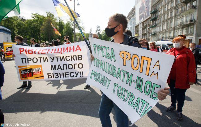 Українці оцінили успішність влади у боротьбі з економічною кризою