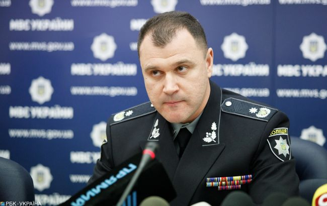 Глава Нацполіції про теракти в Україні: вибухівка закладається щотижня