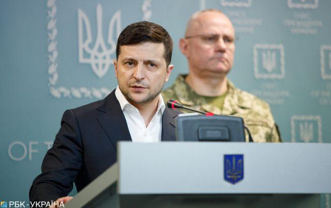 Линия примирения: как Россия загоняет Зеленского в ловушку