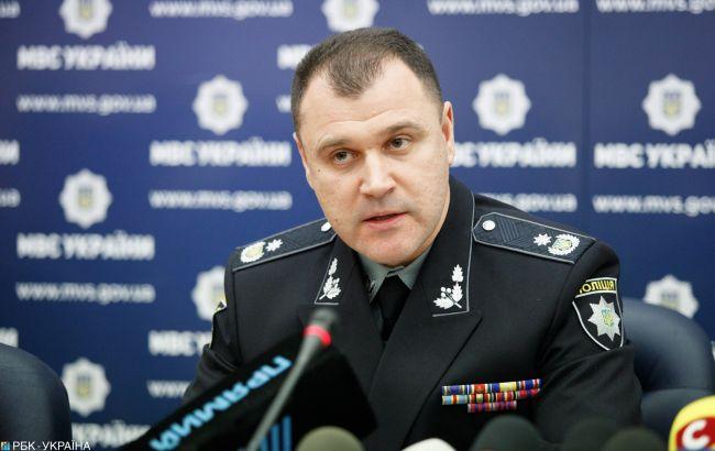 Поліція склала більше 30 тисяч протоколів через порушення карантину
