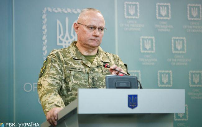 """Хомчак заявил об угрозе от российско-белорусских военных учений """"Запад-2021"""""""