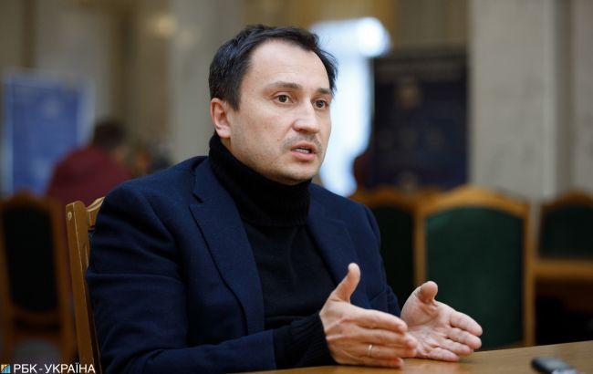 Голова аграрного комітету Микола Сольський: Ми виходимо з того, що ринок землі і так є