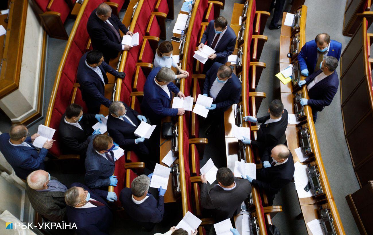 Кассовые аппараты для ФОПов: как Рада планирует урегулировать вопрос