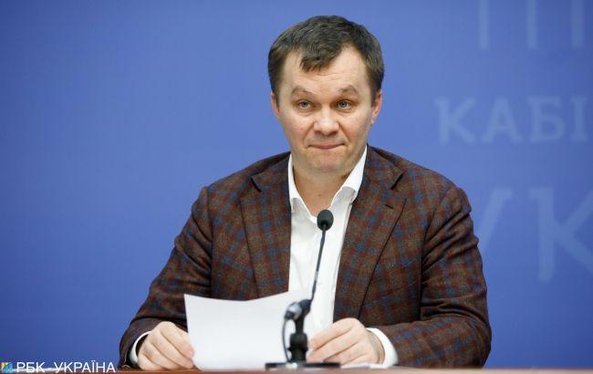 Є можливості для України: Милованов потрапив у скандал через коронавірус в Китаї (відео)