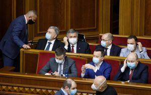 Отставки в Кабмине. Почему команда Зеленского увольняет троих министров