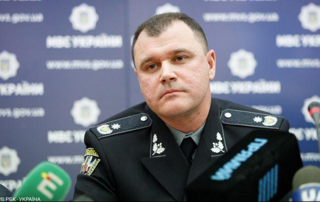 Поліція жорстко реагуватиме на порушення карантину на Великдень