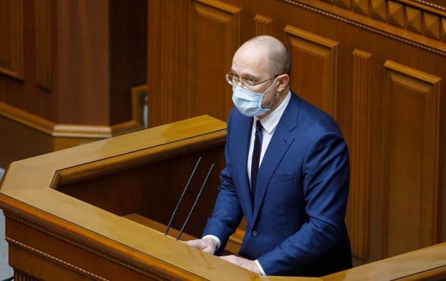 В Україні хочуть посилити відповідальність за недотримання маскового режиму